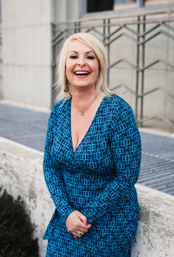 Lisamarie Wand one of Reno's top Commercial Real Estate Women