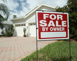 FSBO-For Sale By Owner
