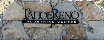 Tahoe Reno Industrial Center
