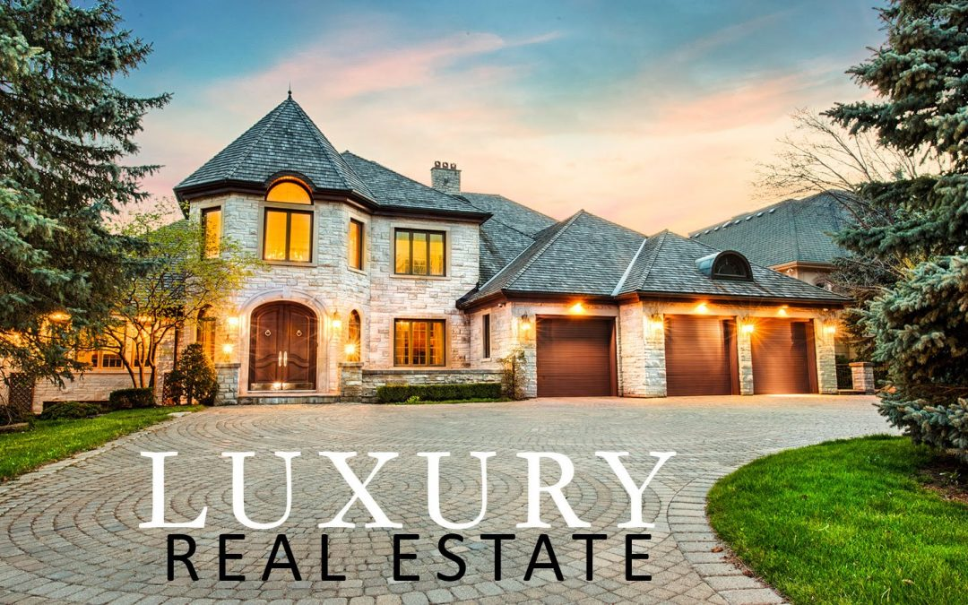 Luxury Residential Listings in the Reno/Sparks Area