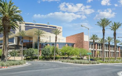 Service Properties Trust Sells Red Rock Resorts HQ for $57M