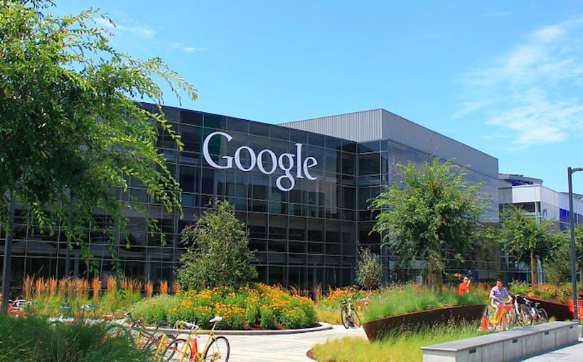Google Building $600M Data Center in Nevada