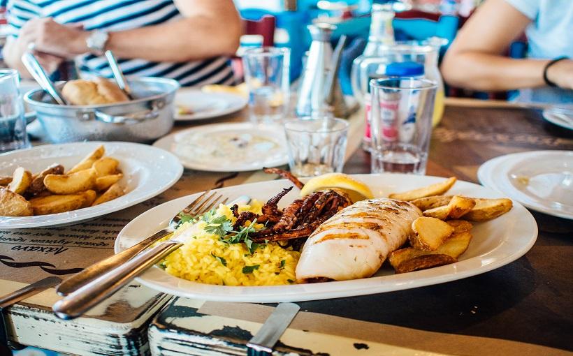 OpenTable Ranks Top 100 Restaurants in America