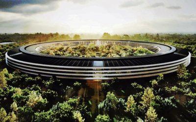 Apple Plans $1B Nevada Data Center Expansion