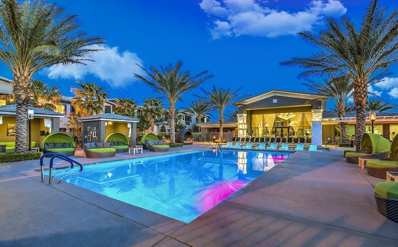 Bascom Completes $235M 11-Property MF Portfolio Refi