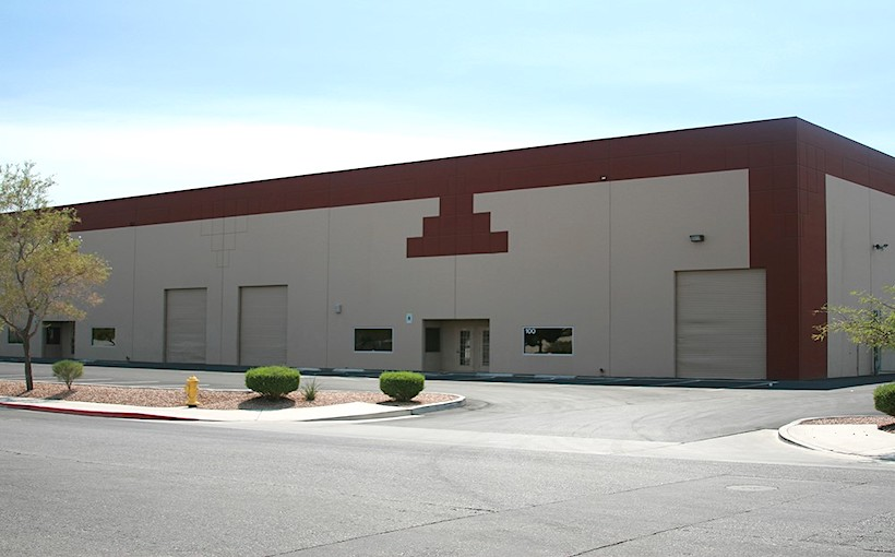 Canadian Tradeshow Company Takes 34K SF in North Las Vegas