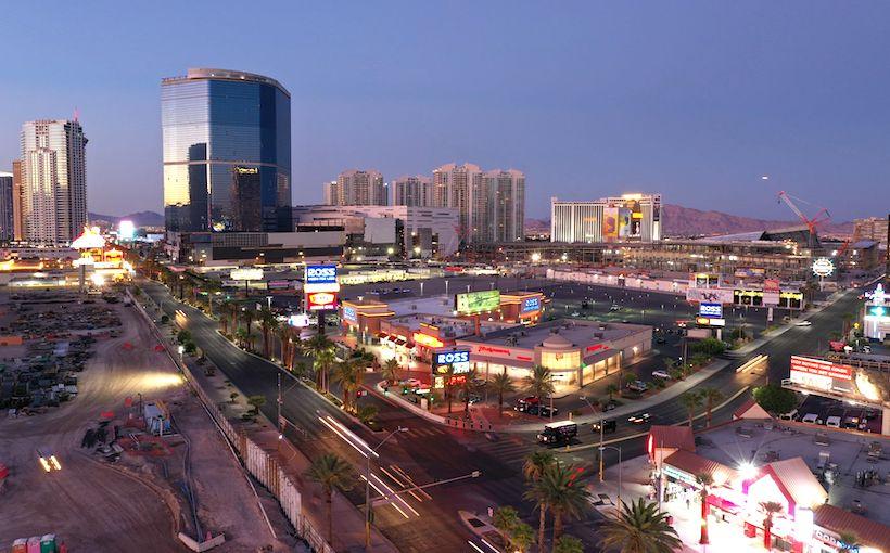NKF Handling Las Vegas Strip Sale for Passco