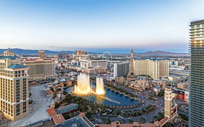 Las Vegas Strip Development Site Trades for $172M