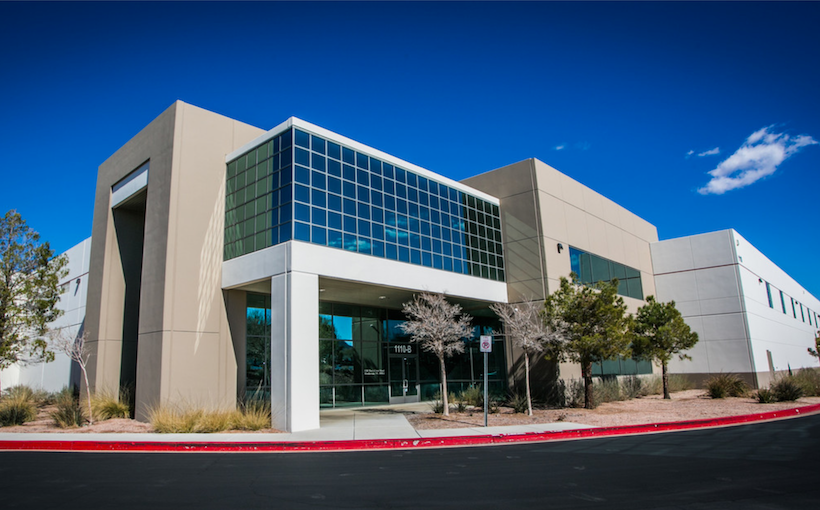 BKM Bags Nevada Multi-Tenant Industrial for $111M